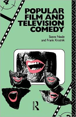 Popular Film and Television Comedy