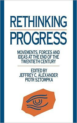 Rethinking Progress