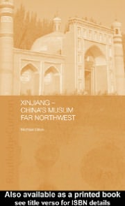 Xinjiang: China's