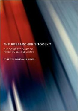 The Researcher's Toolkit