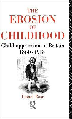 Erosion of Childhood