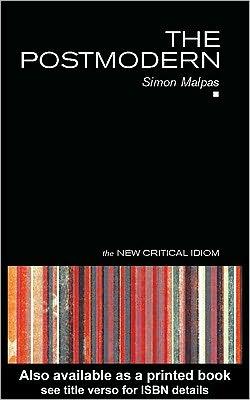 The Postmodern