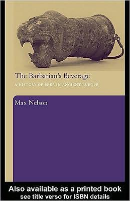 Barbarian's Beverage