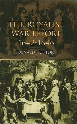 The Royalist War Effort