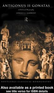 Antigonus II Gonatas