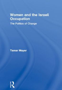 Women and the Israeli Occupation