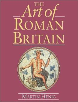 The Art of Roman Britain