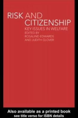 Risk and Citizenship