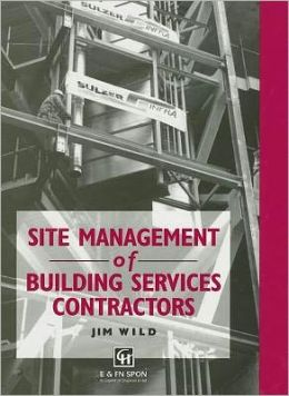 Site Management of Building Services Contractors
