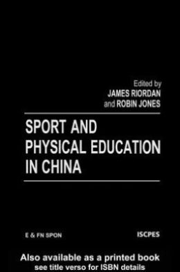 Sport and Physical Education in China