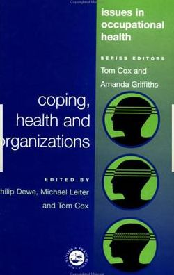 Coping, Health and Organizations
