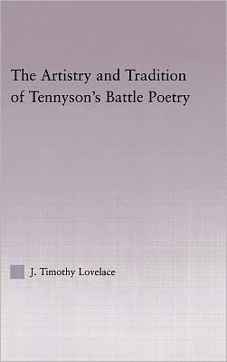 Artistry and Tradition of Tennyson's Battle Poetry