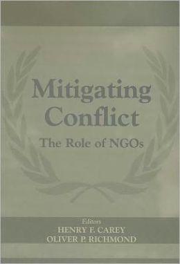 Mitigating Conflict