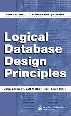 Logical Database Design Principles