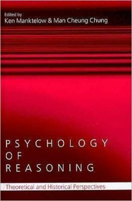 Psychology of Reasoning