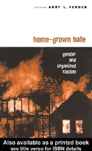 Home-Grown Hate