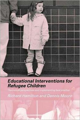 Educational Interventions for Refugee Children