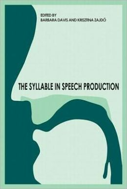 The Syllable in Speech Production: Perspectives on the Frame Content Theory