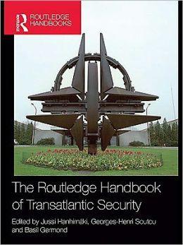 The Routledge Handbook of Transatlantic Security