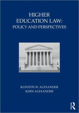 American College and University Law