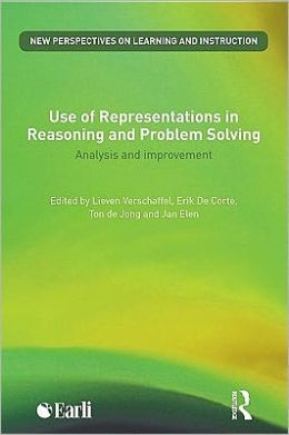 Use of Representations in Reasoning and Problem Solving: Analysis and Improvement
