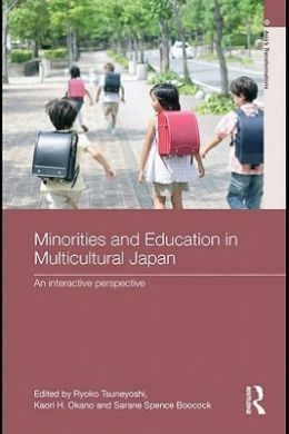 Minorities and Education in Multicultural Japan: An Interactive Perspective