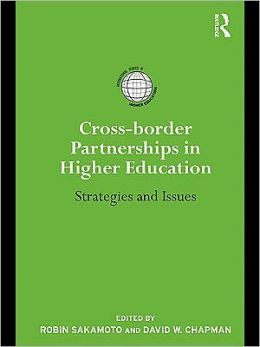 Cross-border Partnerships in Higher Education: Strategies and Issues
