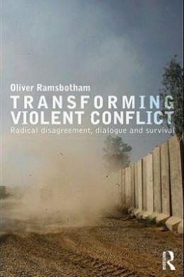 Transforming Violent Conflict