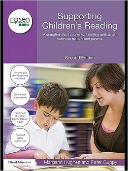 Listening to Children Read