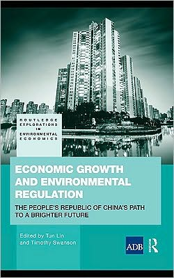 Economic Growth and Environmental Regulation: China's Path to a Brighter Future