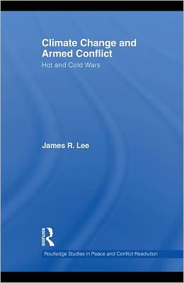 Climate Change and Armed Conflict