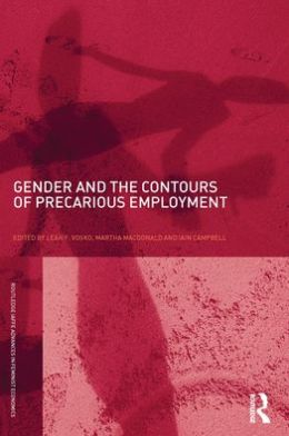 Gender and the Contours of Precarious Employment