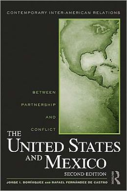 United States and Mexico