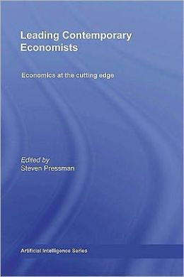 Leading Contemporary Economists