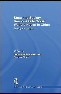State-Society Negotiations in China