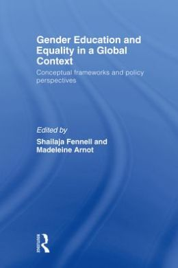 Gender Education & Equality in a Global Context