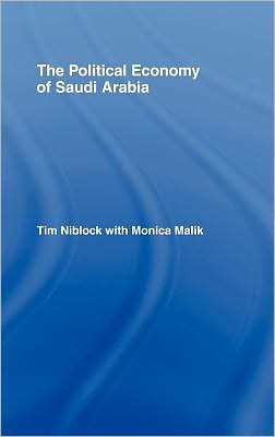 The Political Economy of Saudi Arabia