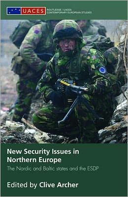 New Security Issues in Northern Europe
