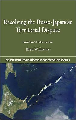Resolving the Russo-Japanese Territorial Dispute