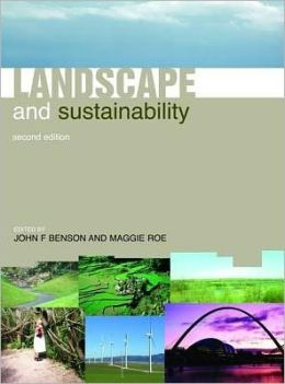 Landscape and Sustainability