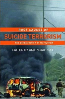 Root Causes of Suicide Terrorism