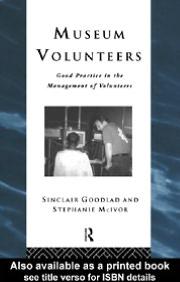 Museum Volunteers