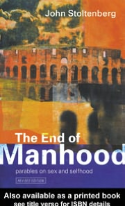 The End of Manhood