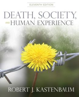 Death, Society and Human Experience