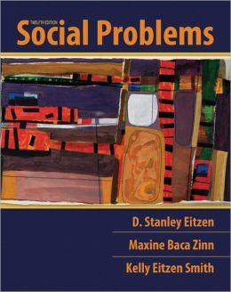 Social Problems, Books a la Carte Plus MySocLab
