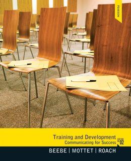 Training & Development: Communicating for Success
