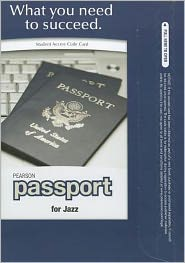 Pearson Passport -- Standalone Access Card -- for Jazz