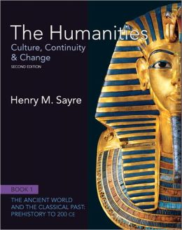 The Humanities: Culture, Continuity and Change, Book 1