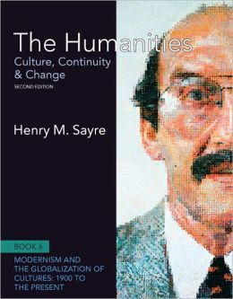 The Humanities: Culture, Continuity and Change, Book 6