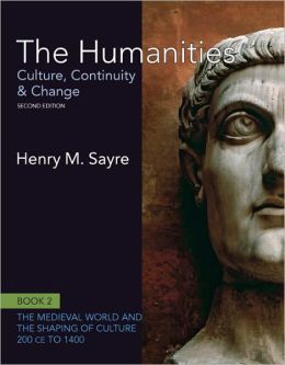 The Humanities: Culture, Continuity and Change
